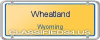Wheatland board